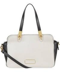 Marc by Marc Jacobs Ligero Two-Tone Kabelka