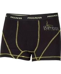 Progress Oblečení - Pánské boxerky - bambusové boxerky