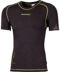 Oblečení -Pánské tričko - bambusové tričko Progress s krátkým rukávem
