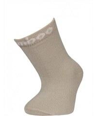 Dětské bambusové ponožky Bobik (béžová)