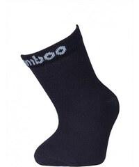Dětské bambusové ponožky Bobik(modrá)