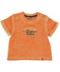 Kanz Baby - Jungen T-Shirt 1/4 Arm, Einfarbig