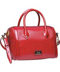 Baťa Trendy kabelka v pleteném designu