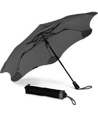 Blunt Skládací vystřelovací deštník XS_Metro Charcoal