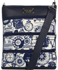 Dara bags Crossbody kabelka Dariana Big No. 1386