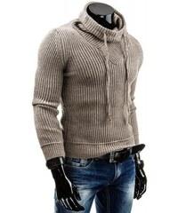 Pánský svetr Murry béžový - béžová