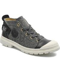 Pataugas - Aix F - Sneaker für Damen / schwarz