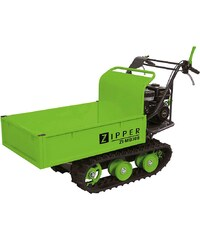 ZIPPER Raupendumper »ZI-MD300«