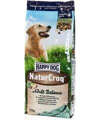HAPPY DOG Hundetrockenfutter »NaturCroq Adult Balance«, 15 kg