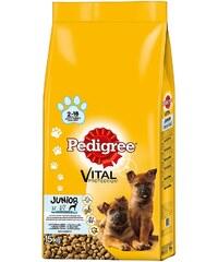 PEDIGREE Hundetrockenfutter »Vital Protection Junior Maxi«, 15 kg