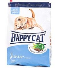 HAPPY CAT Katzentrockenfutter »Junior«, 4 kg