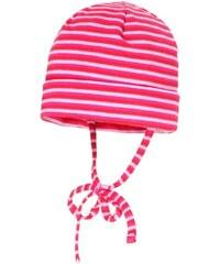 maximo Baby - Mädchen Mütze Mit Band