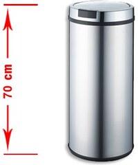 Automatický bezdotykový odpadkový koš Stilo 42 litrů La Perfecta stilo42