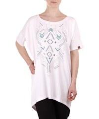 Dámské tričko Funstorm AVA white L