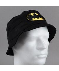 New Era Character Bucket Batman černý