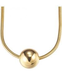 Esprit Náhrdelník ES-Pure Sphere Gold ESNL92660B