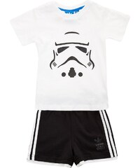 adidas Originals Set: Star Wars Storm Trooper Set Kinder