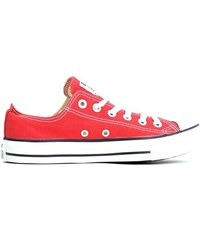 CONVERSE - Chuck Taylor Classic Colors Red Low (RED) veľkosť  36 f11cfa5fed