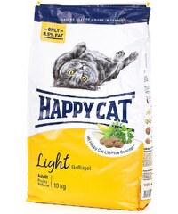 HAPPY CAT Katzentrockenfutter »Adult Light«, 10 kg