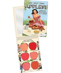 The Balm theBalm - How About Them Apples - Lippen- und Wangenpalette - Mehrfarbig