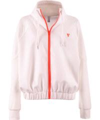 Sportovní bunda Y.A.S sport bílá