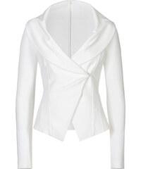 Donna Karan New York Wrapped Blazer