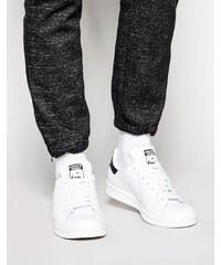 Adidas Originals - Stan Smith M20325 - Baskets en cuir - Blanc
