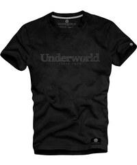 Pánské Triko Underworld Organic Cotton