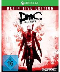 Capcom Devil May Cry: Definitive Edition »(XOne)«