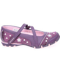Skechers Fauna Smooth plum