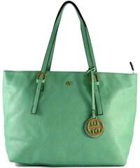 zelená kabelka na rameno Greene David Jones 1670