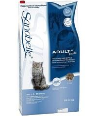 SANABELLE Katzentrockenfutter »Adult + Forelle«, 2 kg oder 10 kg