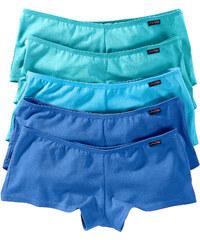 bpc bonprix collection Boxers (lot de 5) bleu lingerie - bonprix
