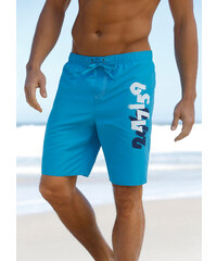 bpc bonprix collection Short de bain homme bleu maillots de bain - bonprix