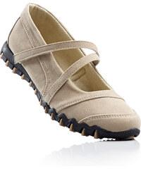 bpc bonprix collection Ballerines beige chaussures & accessoires - bonprix