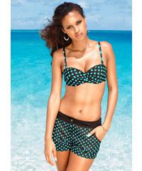 bpc bonprix collection Short de plage marron maillots de bain - bonprix