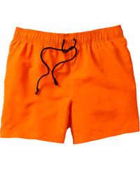 bpc bonprix collection Short de bain orange homme - bonprix