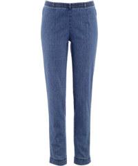 bpc bonprix collection Legging en jean, T.C. bleu femme - bonprix