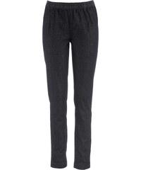 bpc bonprix collection Legging en jean, T.N. noir femme - bonprix