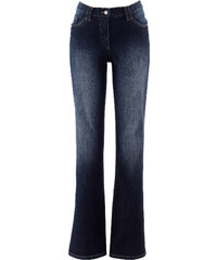 bpc bonprix collection Jean extensible bootcut noir femme - bonprix