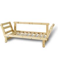 bpc living Support pour canapé-lit futon beige maison - bonprix