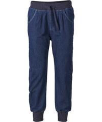 RAINBOW Jogg-jean bleu femme - bonprix