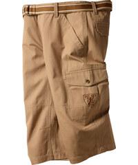 bpc selection Pantalon 3/4 beige homme - bonprix