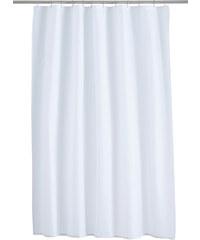 bpc living Rideau de douche uni blanc maison - bonprix
