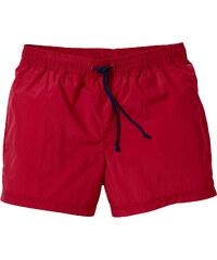 bpc bonprix collection Short de bain rouge homme - bonprix