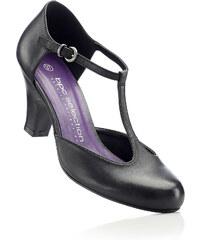 bpc selection Escarpins à bride noir chaussures & accessoires - bonprix