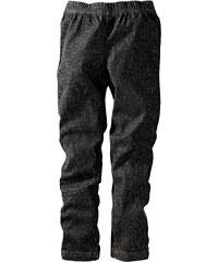 John Baner JEANSWEAR Legging en jean, normal noir enfant - bonprix