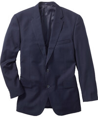 bpc selection Veste de costume Regular Fit, N. bleu manches longues homme - bonprix