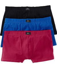 bpc bonprix collection Lot de 3 boxers multicolore lingerie - bonprix