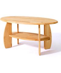 bpc living Table basse Lloret beige maison - bonprix